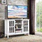 white-tv-stand